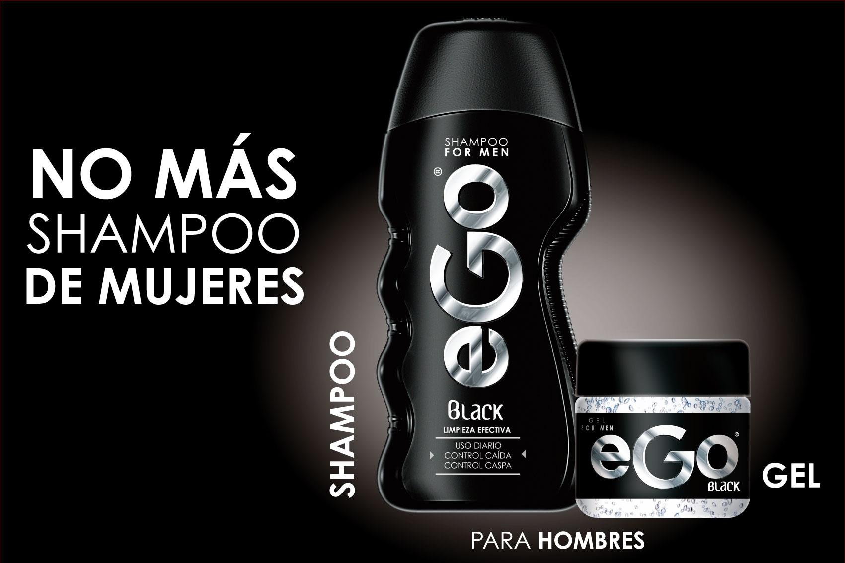 Ego Shampoo